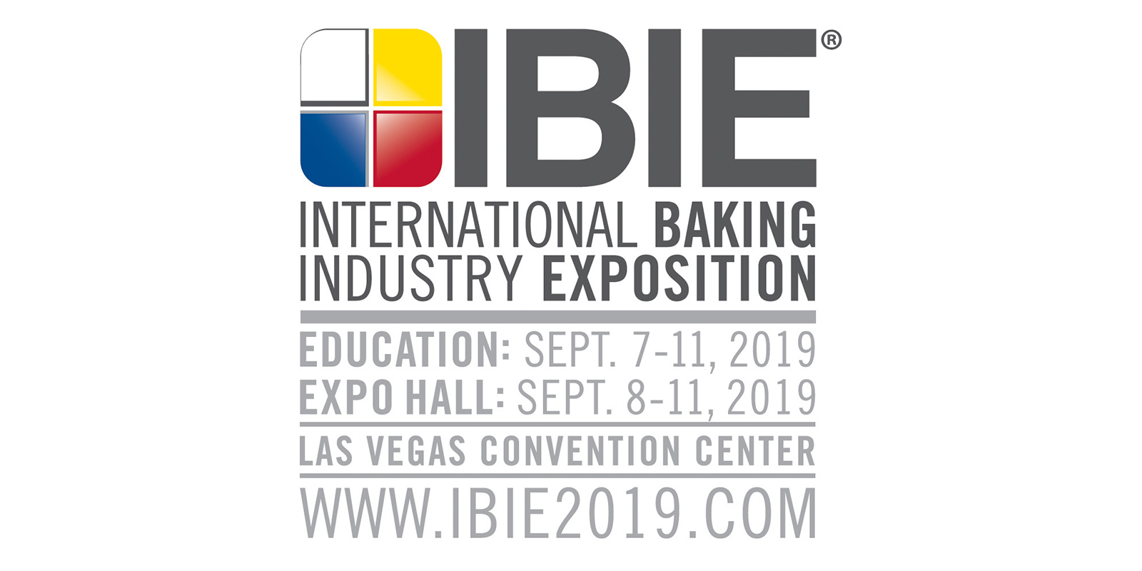 Visit EyePro at @ IBIE 2019 in Las Vegas – Booth #7445