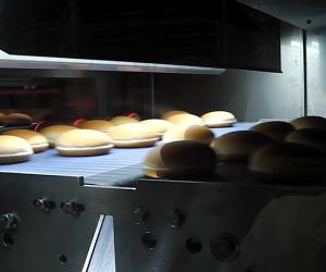 Bun - Roll - Hot Dog