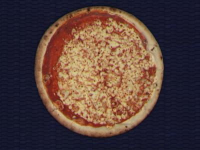 Pizza, Pizza Crust