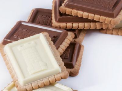 Cookie, cracker
