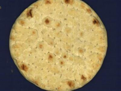 Tortilla, Flatbread