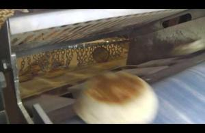 Embedded thumbnail for EyePro System - English Muffin Inspection & Rejection System