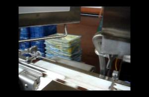 Embedded thumbnail for EyePro System - Snack Vision Inspection & Rejection System