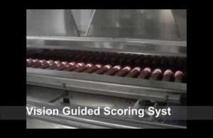 Embedded thumbnail for EyePro System - Vision Robot Guidance for Baguette Scoring